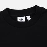 Женская толстовка adidas Originals x XBYO Crew Black фото- 1