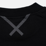 Женская толстовка adidas Originals x XBYO Crew Black фото- 3