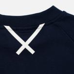 Женская толстовка adidas Originals x XBYO Crew Legend Ink фото- 3