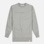 Женская толстовка adidas Originals x XBYO Crew Medium Grey Heather фото- 0