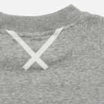 Женская толстовка adidas Originals x XBYO Crew Medium Grey Heather фото- 3