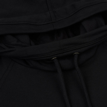 Женская толстовка Alpha Industries X-Fit Hoodie Black фото- 1