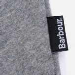 Женская толстовка Barbour Heritage Autumn Crew Neck Grey Marl фото- 3