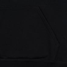 Женская толстовка Carhartt WIP W' Chasy Hooded 9.1 Oz Black/Gold фото- 2