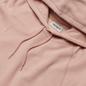 Женская толстовка Carhartt WIP W' Chasy Hooded 9.1 Oz Powdery/Gold фото - 1