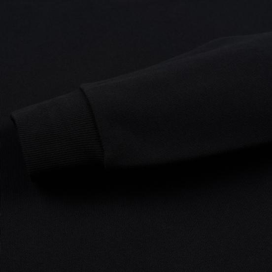 Женская толстовка Carhartt WIP W' Hartt Black/Wax