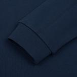 Женская толстовка Carhartt WIP W' Yale Blue/White фото- 3