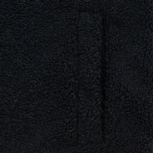 Женская толстовка Champion Reverse Weave Big Script Hooded Lamb Effect Bonded Black фото- 4