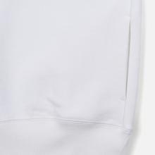 Женская толстовка Champion Reverse Weave Big Script Oversize Crew Neck White фото- 4
