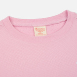 Женская толстовка Champion Reverse Weave Classic Crew Neck Light Pink фото- 1