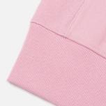 Женская толстовка Champion Reverse Weave Classic Crew Neck Light Pink фото- 4