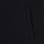 Женская толстовка Champion Reverse Weave Maxi Full Zip Longline Bomber Black фото- 3