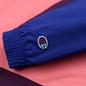 Женская толстовка Champion Reverse Weave Peached Feel Crinckle Water Repellent Crew Neck Pink/Violet/Blue фото - 3