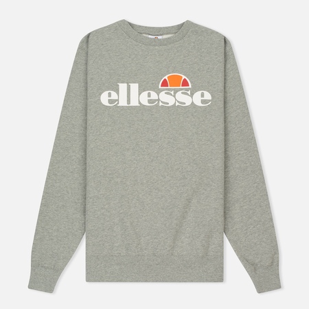 Женская толстовка Ellesse Agata Crew Athletic Grey Marl
