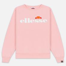 Женская толстовка Ellesse Agata Light Pink фото- 0