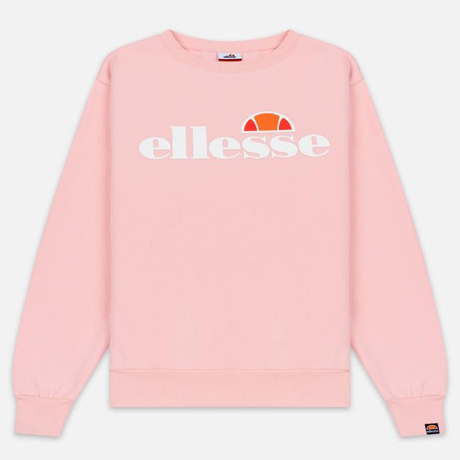 Женская толстовка Ellesse Agata Light Pink