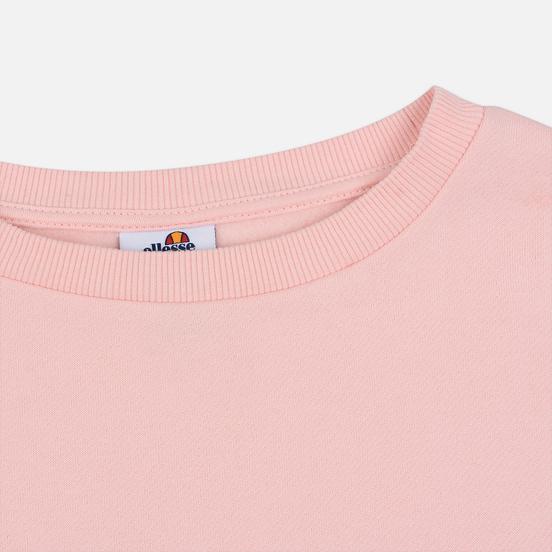 Женская толстовка Ellesse Haverford Light Pink