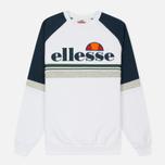 Женская толстовка Ellesse Sesamo Crew Optic White фото- 0