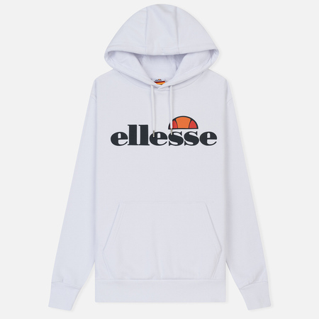 Женская толстовка Ellesse Torices OH Hoody Optic White