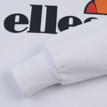 Женская толстовка Ellesse Torices OH Hoody White фото- 3