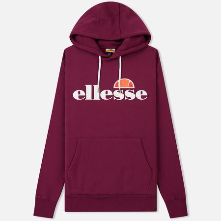 Женская толстовка Ellesse Torices OH Hoody Purple