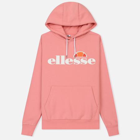 Женская толстовка Ellesse Torices OH Hoody Soft Pink