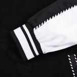 Женская толстовка Evisu Badge Black фото- 3