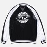 Женская толстовка Evisu Badge Black фото- 4