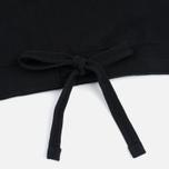 Женская толстовка Maharishi Niseko 330 Black фото- 3
