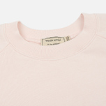 Женская толстовка Maison Kitsune Fox Head Patch Light Pink фото- 1