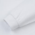 Женская толстовка Maison Kitsune Fox Head Patch White фото- 3