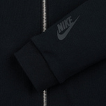 Женская толстовка Nike Essentials Tech Fleece Black/Dust фото- 3
