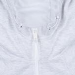 Женская толстовка Nike Tech Fleece Full Zip Birch Heather/White фото- 6