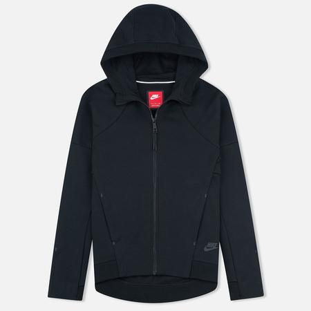Nike Tech Fleece Full Zip Women's Hoody Black