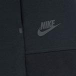 Женская толстовка Nike Tech Fleece Full Zip Black фото- 3