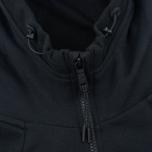 Женская толстовка Nike Tech Fleece Full Zip Black фото- 2