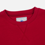 Женская толстовка Penfield Brookport Red/Blue фото- 1