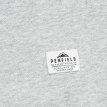 Женская толстовка Penfield Camping Club Crew Neck Grey фото- 4