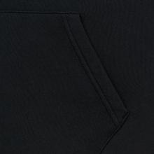Женская толстовка Polo Ralph Lauren Polo Pony Mini Logo Hoodie Black фото- 3