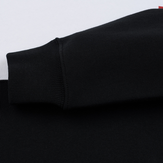 Женская толстовка Polo Ralph Lauren Polo Sport Hoodie Black/White