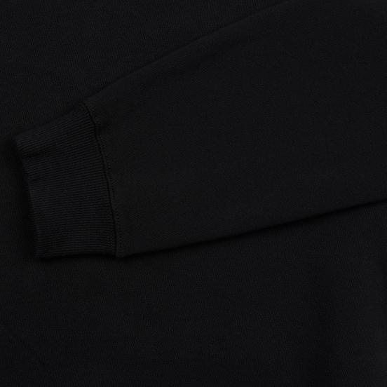 Женская толстовка Stussy Basic Logo Crew Black/Green