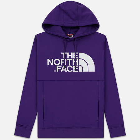 Женская толстовка The North Face Drew Hoodie Hero Purple