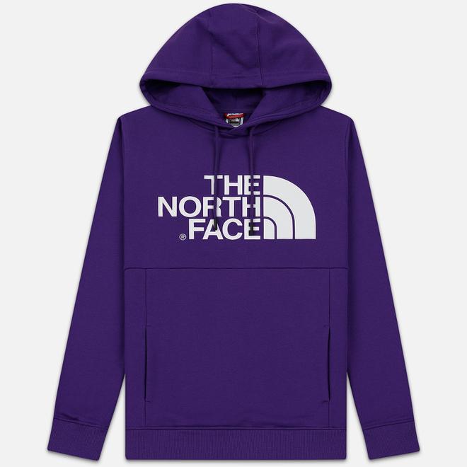 Женская толстовка The North Face Drew Hoodie Hero Purple
