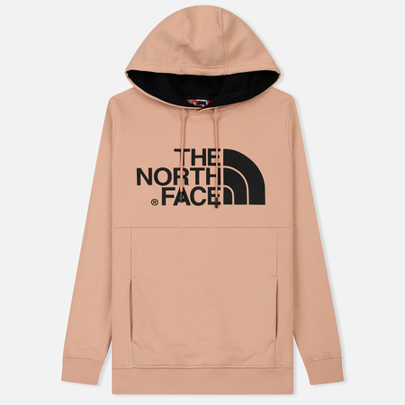 Женская толстовка The North Face Drew Hoodie Misty Rose