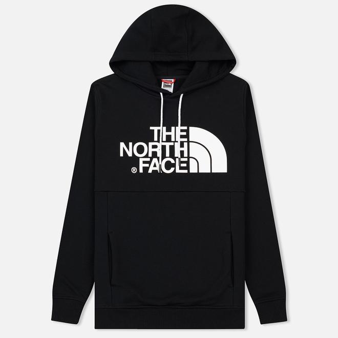 Женская толстовка The North Face Drew Hoodie TNF Black
