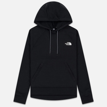 Женская толстовка The North Face Graphic Hoodie TNF Black фото- 0