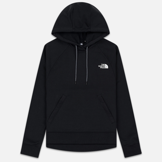 Женская толстовка The North Face Graphic Hoodie TNF Black