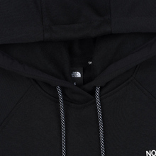 Женская толстовка The North Face Graphic Hoodie TNF Black фото- 1