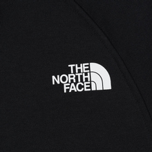 Женская толстовка The North Face Graphic Hoodie TNF Black фото- 2