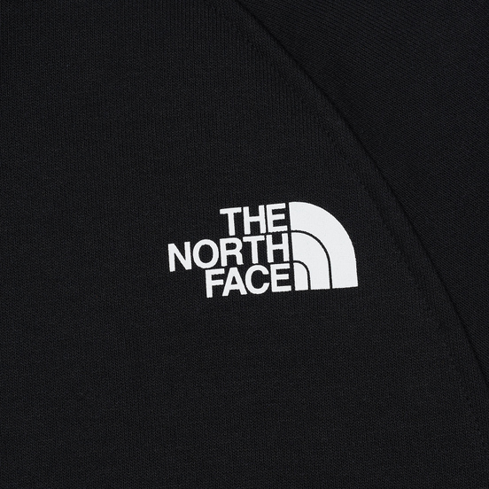 Женская толстовка The North Face Graphic Hoodie TNF Black